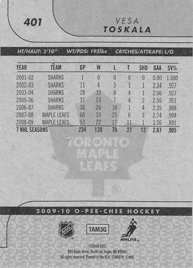 2009-10-O-Pee-Chee-OPC-NHL-Hockey-Trading-Card-Pick-From-List-401-600 Indexbild 3