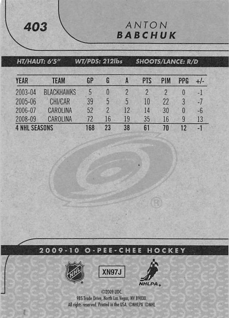 2009-10-O-Pee-Chee-OPC-NHL-Hockey-Trading-Card-Pick-From-List-401-600 Indexbild 7