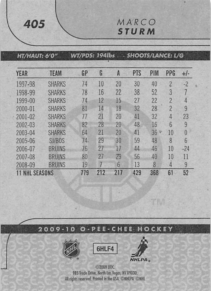 2009-10-O-Pee-Chee-OPC-NHL-Hockey-Trading-Card-Pick-From-List-401-600 Indexbild 11