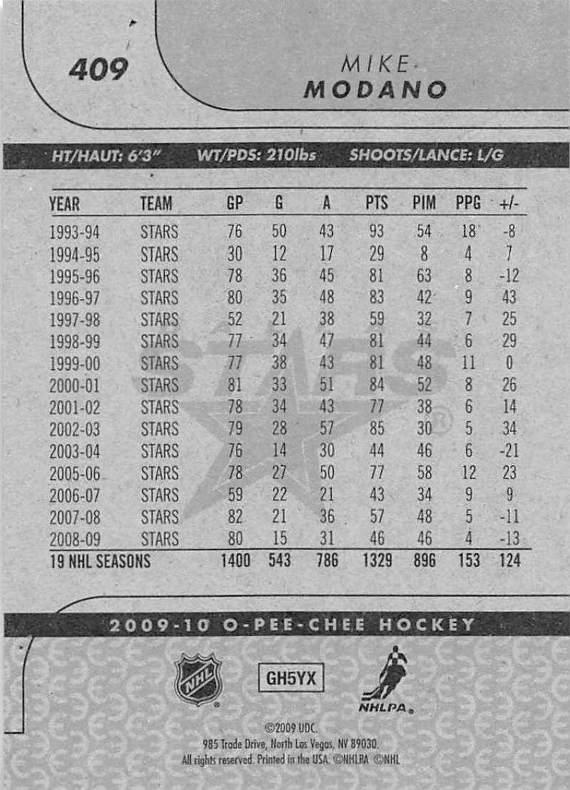 2009-10-O-Pee-Chee-OPC-NHL-Hockey-Trading-Card-Pick-From-List-401-600 Indexbild 17