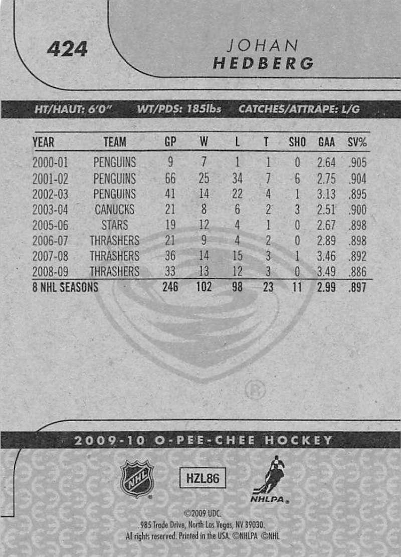 2009-10-O-Pee-Chee-OPC-NHL-Hockey-Trading-Card-Pick-From-List-401-600 Indexbild 45