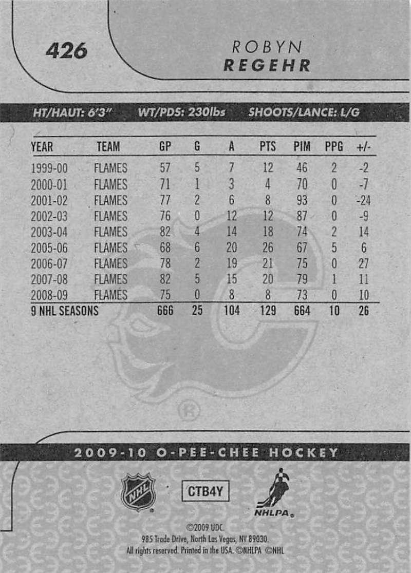 2009-10-O-Pee-Chee-OPC-NHL-Hockey-Trading-Card-Pick-From-List-401-600 Indexbild 47
