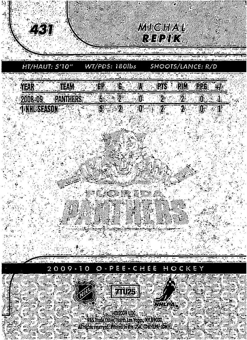 2009-10-O-Pee-Chee-OPC-NHL-Hockey-Trading-Card-Pick-From-List-401-600 Indexbild 55