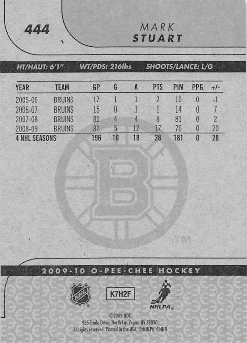 2009-10-O-Pee-Chee-OPC-NHL-Hockey-Trading-Card-Pick-From-List-401-600 Indexbild 79