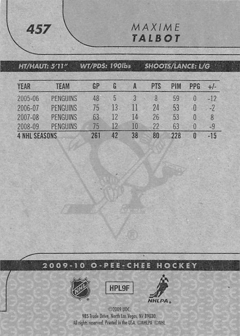 2009-10-O-Pee-Chee-OPC-NHL-Hockey-Trading-Card-Pick-From-List-401-600 Indexbild 105