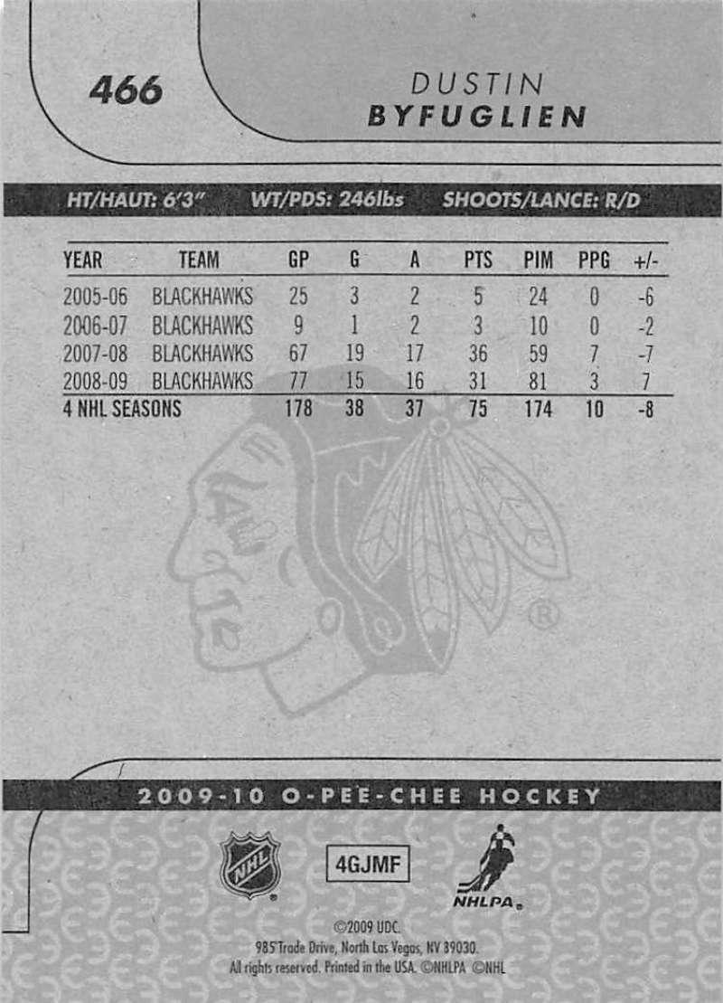 2009-10-O-Pee-Chee-OPC-NHL-Hockey-Trading-Card-Pick-From-List-401-600 Indexbild 119