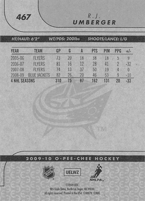 2009-10-O-Pee-Chee-OPC-NHL-Hockey-Trading-Card-Pick-From-List-401-600 Indexbild 121