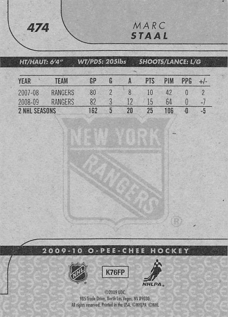 2009-10-O-Pee-Chee-OPC-NHL-Hockey-Trading-Card-Pick-From-List-401-600 Indexbild 135