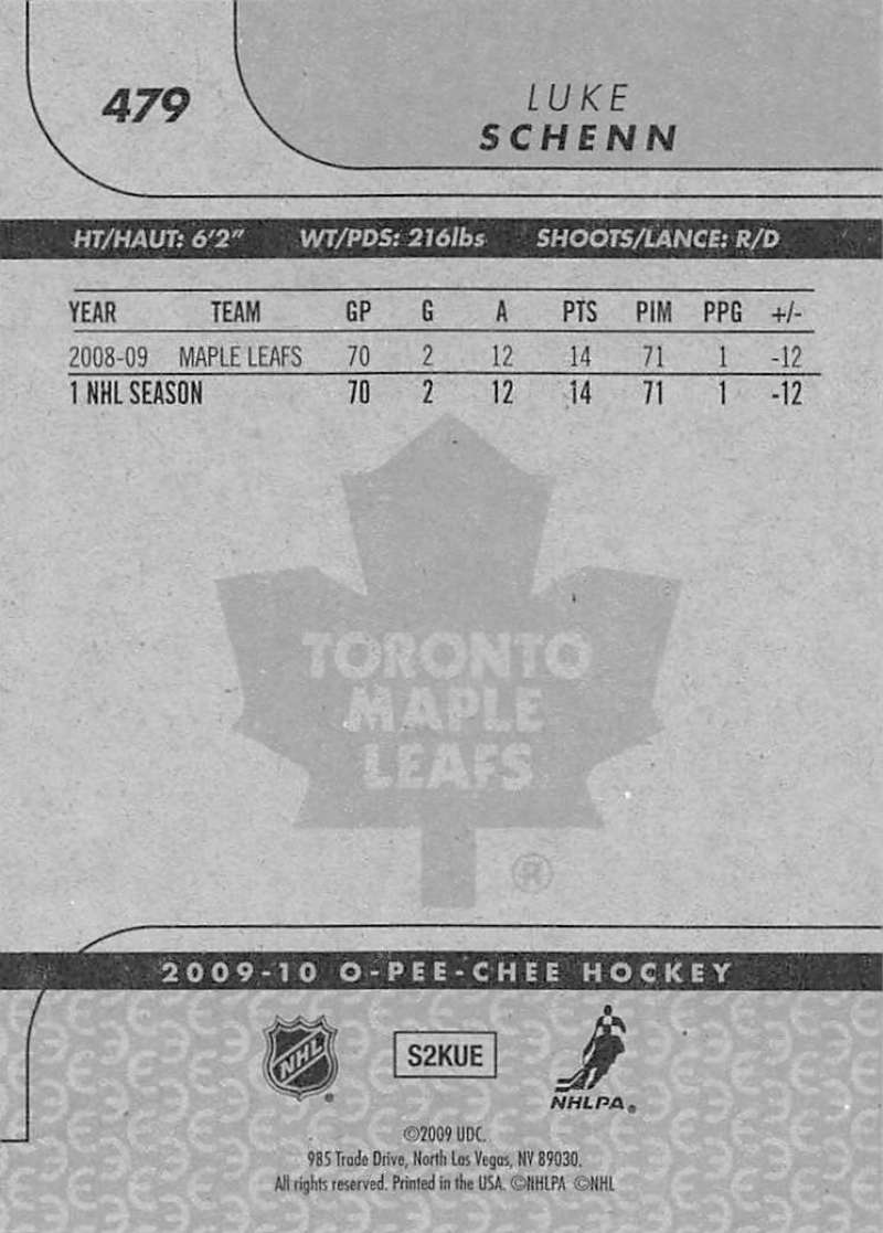 2009-10-O-Pee-Chee-OPC-NHL-Hockey-Trading-Card-Pick-From-List-401-600 Indexbild 141
