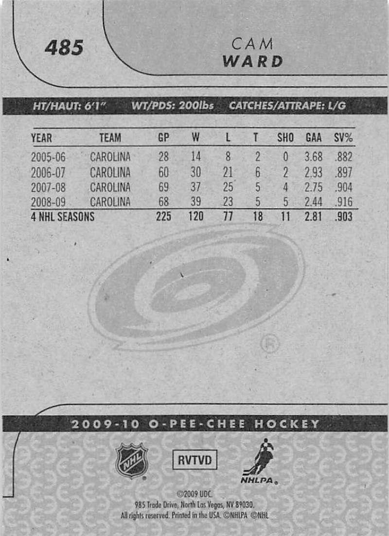 2009-10-O-Pee-Chee-OPC-NHL-Hockey-Trading-Card-Pick-From-List-401-600 Indexbild 153