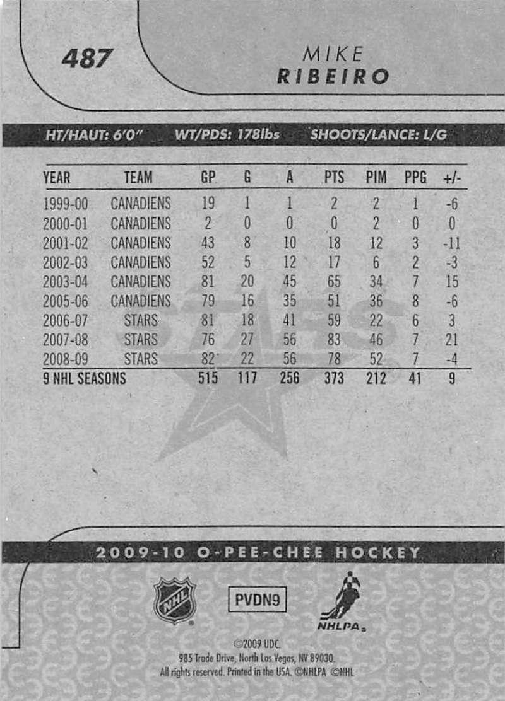 2009-10-O-Pee-Chee-OPC-NHL-Hockey-Trading-Card-Pick-From-List-401-600 Indexbild 157