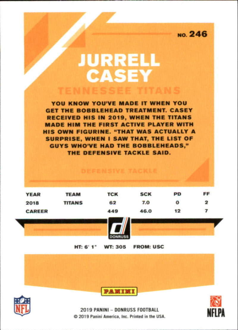 2019-Donruss-Panini-NFL-Football-Cards-Pick-From-List-201-350-With-Rookies thumbnail 93