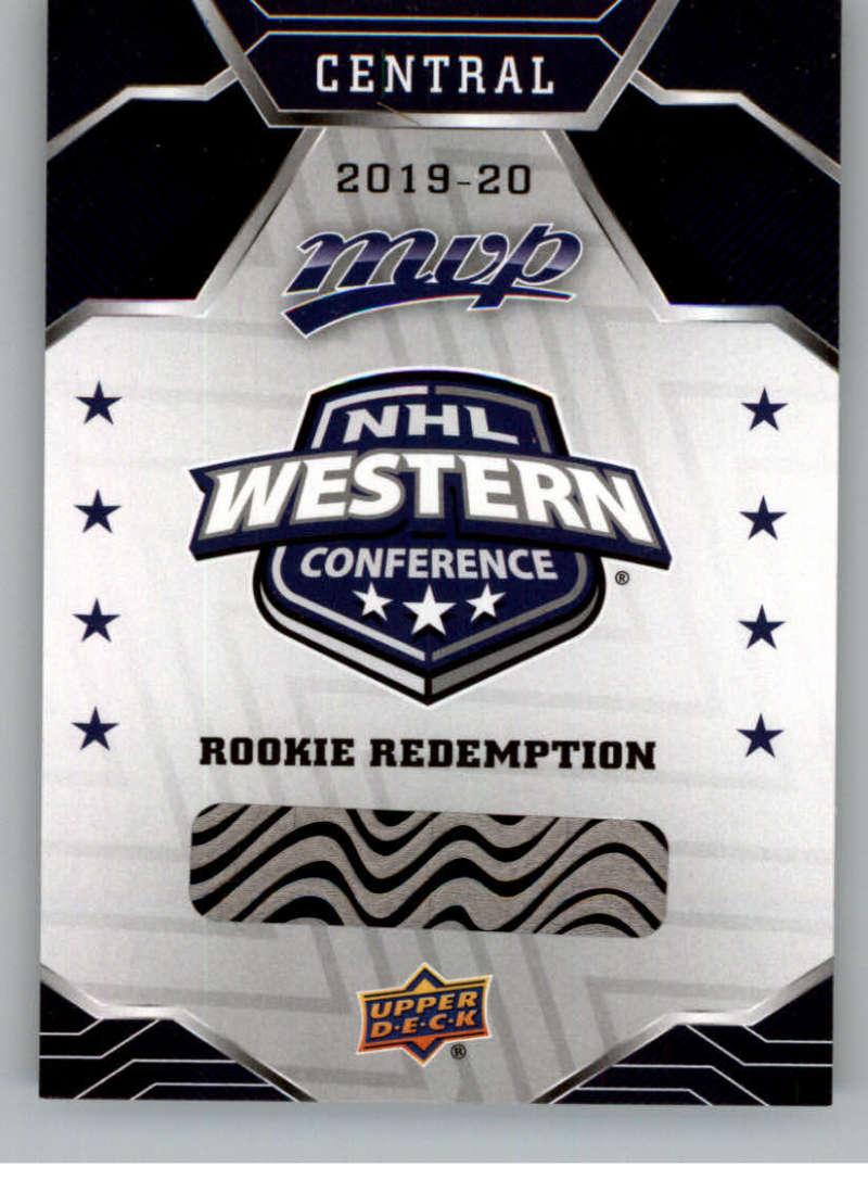 2019-20-Upper-Deck-MVP-Hockey-INSERT-OR-AUTOGRAPH-CARDS-Pick-From-List miniature 2