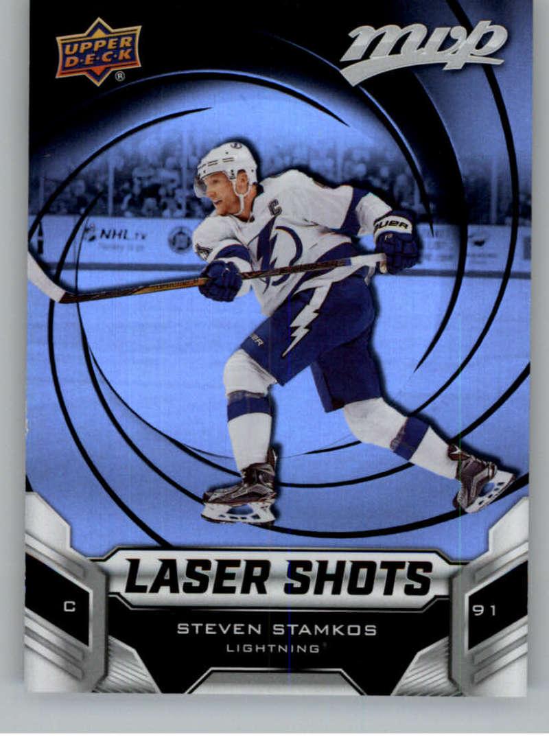 2019-20-Upper-Deck-MVP-Hockey-INSERT-OR-AUTOGRAPH-CARDS-Pick-From-List miniature 14