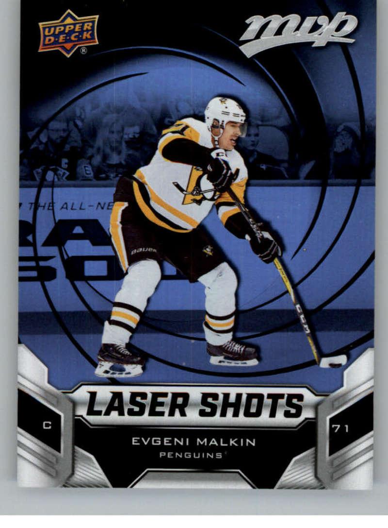 2019-20-Upper-Deck-MVP-Hockey-INSERT-OR-AUTOGRAPH-CARDS-Pick-From-List miniature 16