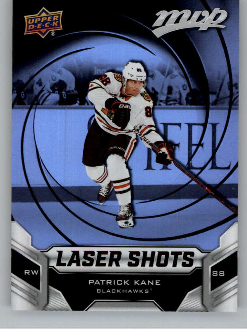2019-20-Upper-Deck-MVP-Hockey-INSERT-OR-AUTOGRAPH-CARDS-Pick-From-List miniature 18