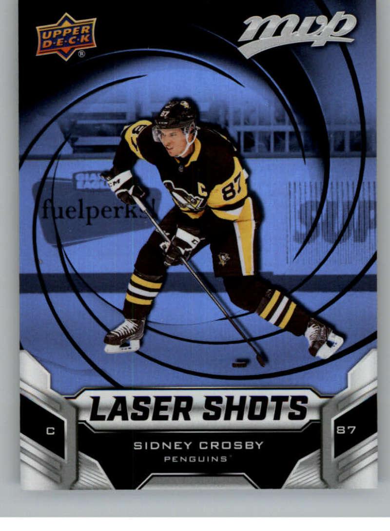 2019-20-Upper-Deck-MVP-Hockey-INSERT-OR-AUTOGRAPH-CARDS-Pick-From-List miniature 22