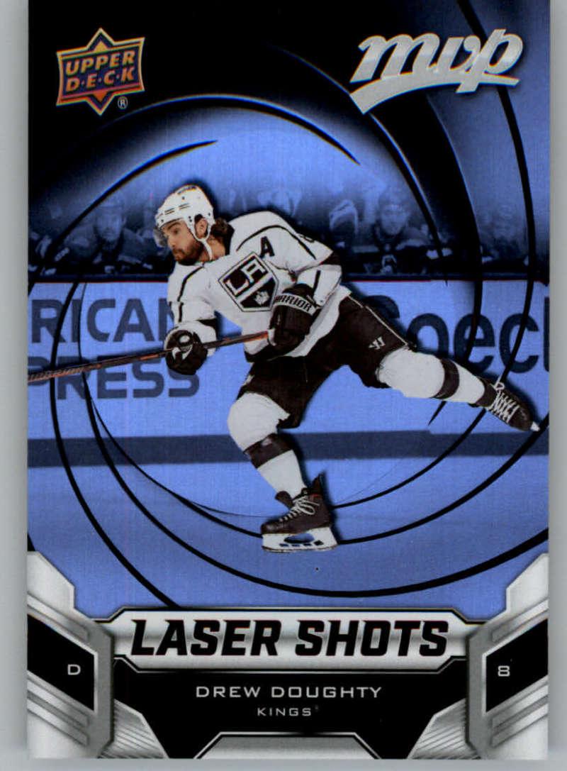 2019-20-Upper-Deck-MVP-Hockey-INSERT-OR-AUTOGRAPH-CARDS-Pick-From-List miniature 24
