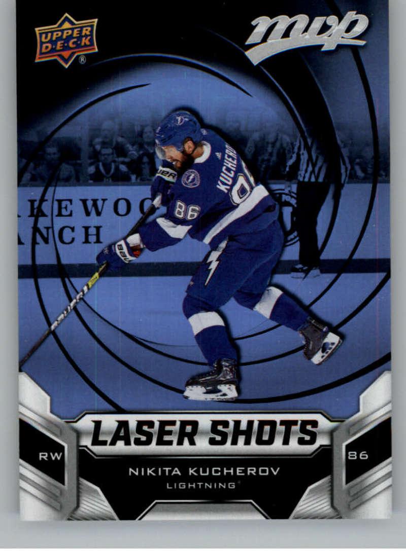 2019-20-Upper-Deck-MVP-Hockey-INSERT-OR-AUTOGRAPH-CARDS-Pick-From-List miniature 26