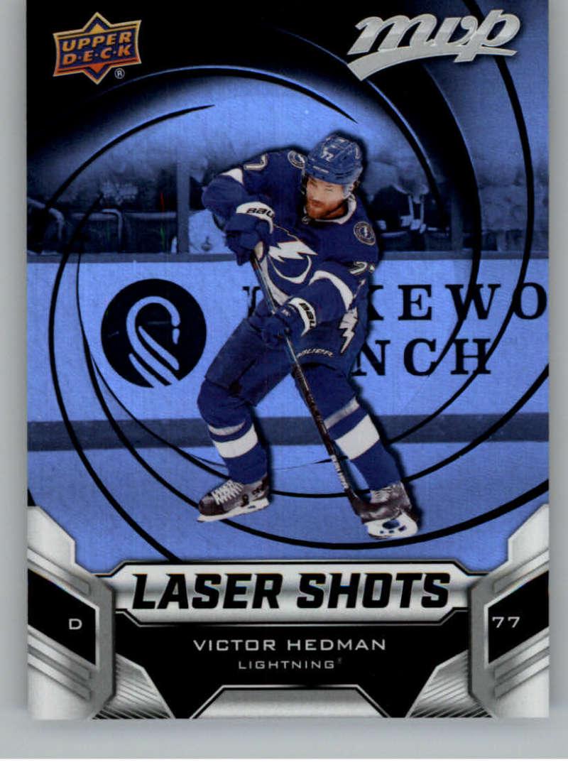 2019-20-Upper-Deck-MVP-Hockey-INSERT-OR-AUTOGRAPH-CARDS-Pick-From-List miniature 28