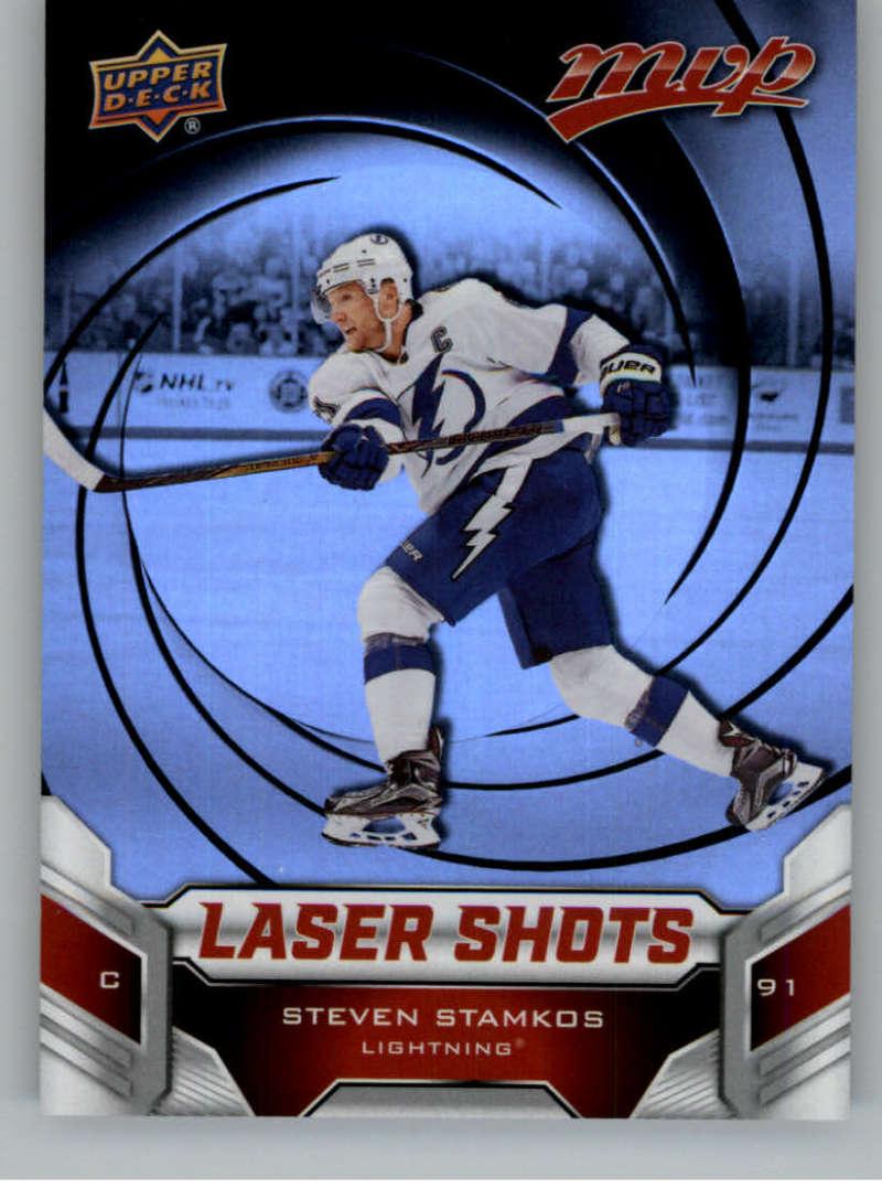 2019-20-Upper-Deck-MVP-Hockey-INSERT-OR-AUTOGRAPH-CARDS-Pick-From-List miniature 34