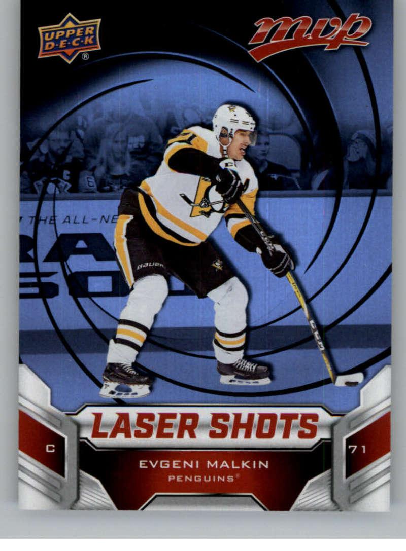 2019-20-Upper-Deck-MVP-Hockey-INSERT-OR-AUTOGRAPH-CARDS-Pick-From-List miniature 36