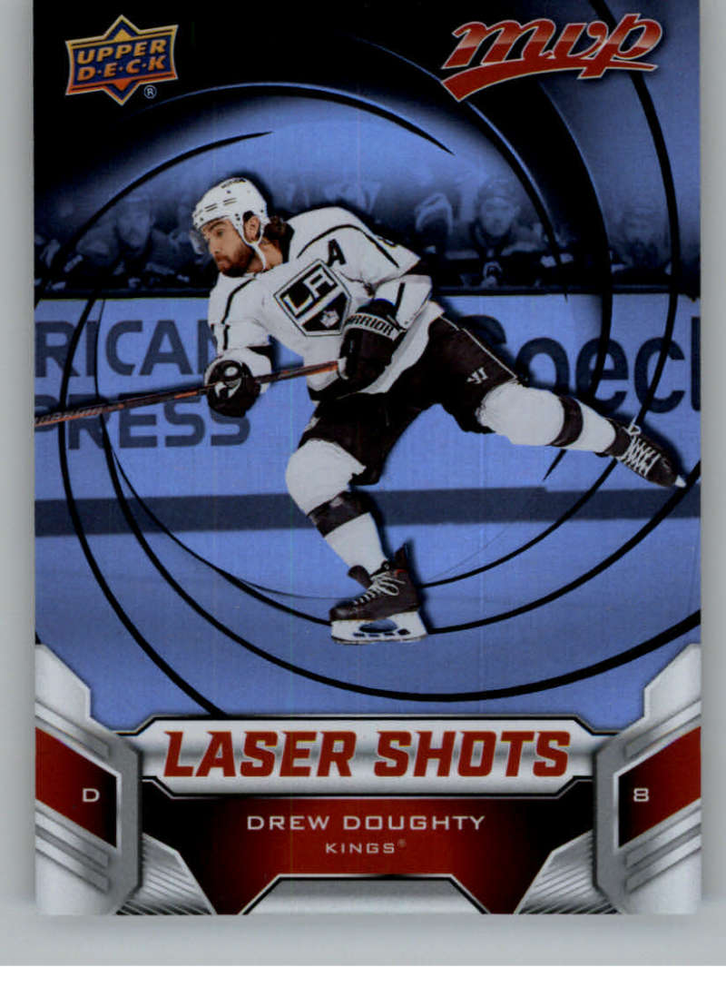 2019-20-Upper-Deck-MVP-Hockey-INSERT-OR-AUTOGRAPH-CARDS-Pick-From-List miniature 40