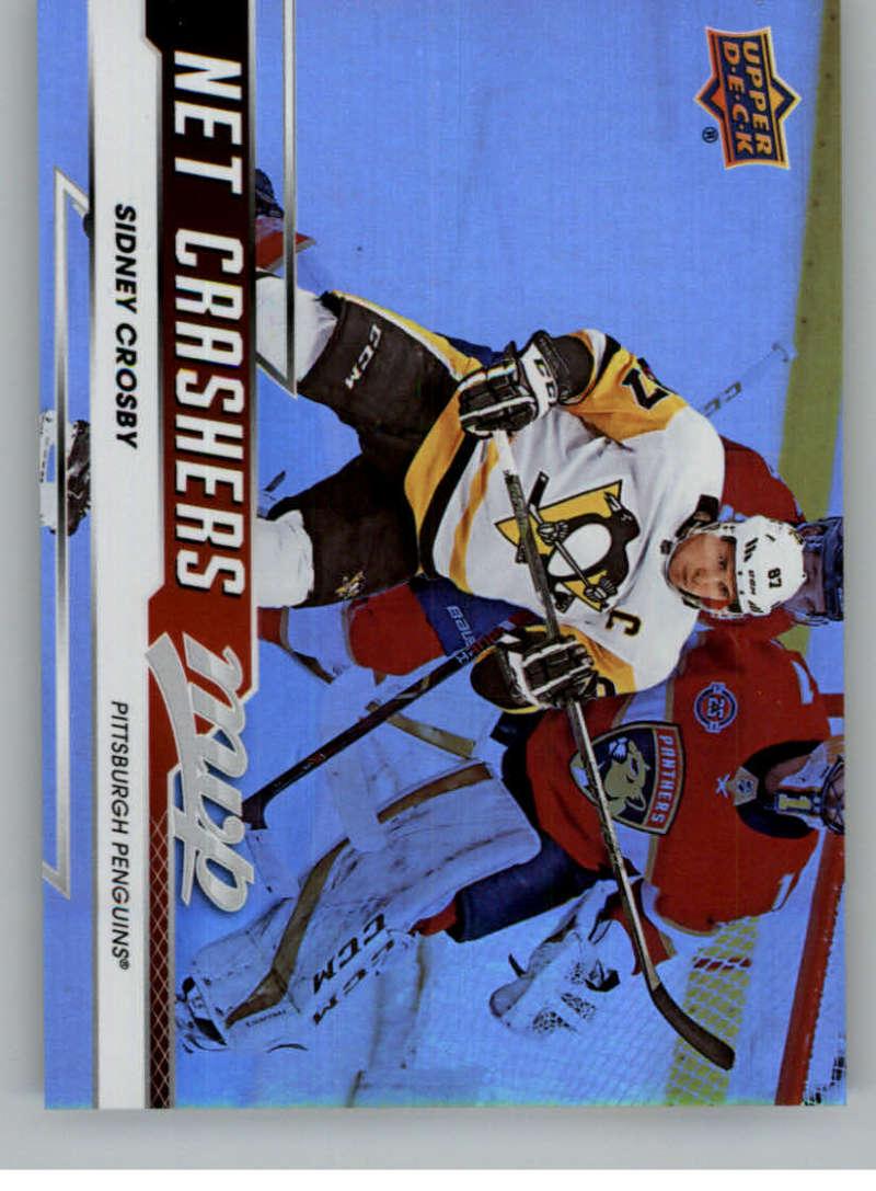 2019-20-Upper-Deck-MVP-Hockey-INSERT-OR-AUTOGRAPH-CARDS-Pick-From-List miniature 62
