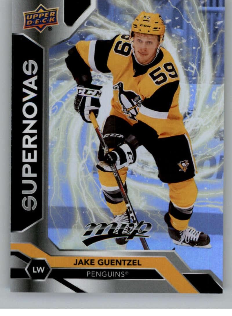 2019-20-Upper-Deck-MVP-Hockey-INSERT-OR-AUTOGRAPH-CARDS-Pick-From-List miniature 70