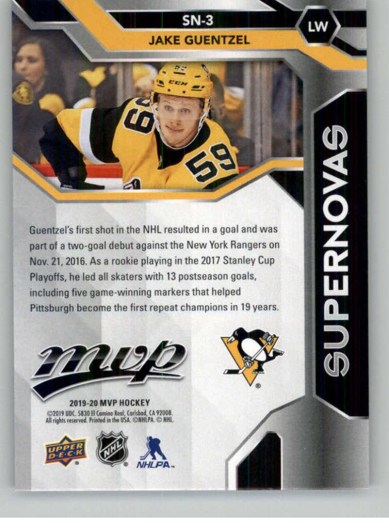 2019-20-Upper-Deck-MVP-Hockey-INSERT-OR-AUTOGRAPH-CARDS-Pick-From-List miniature 71