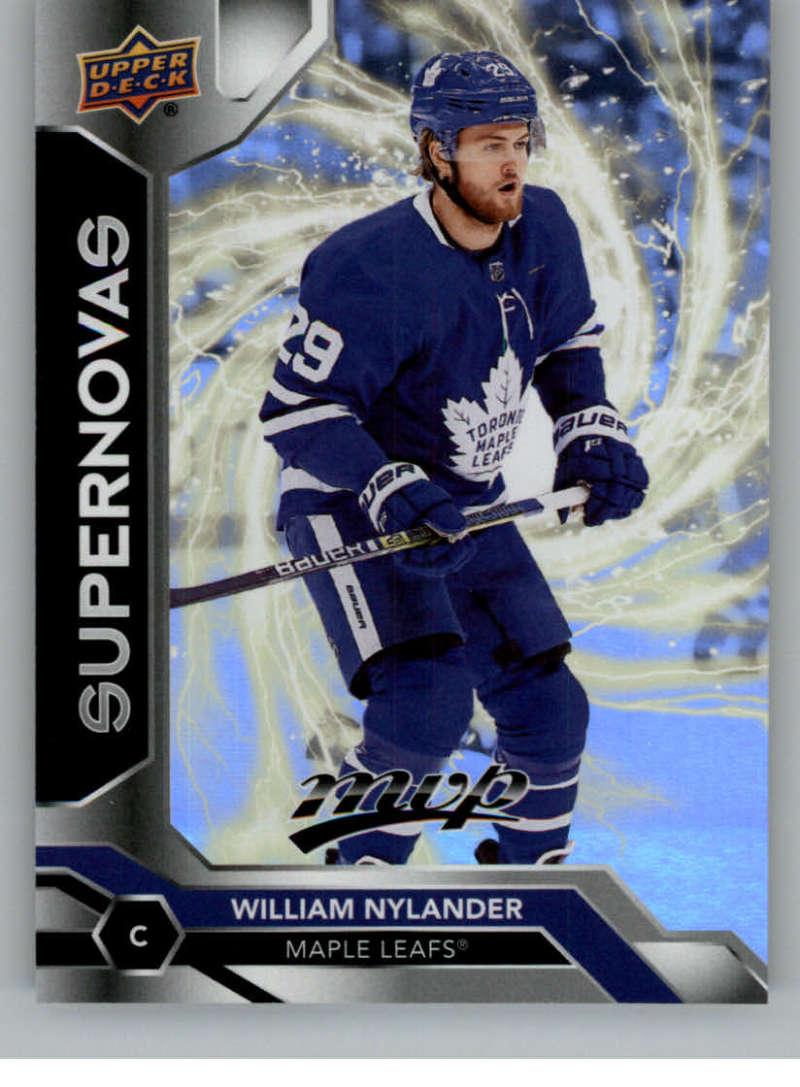 2019-20-Upper-Deck-MVP-Hockey-INSERT-OR-AUTOGRAPH-CARDS-Pick-From-List miniature 76