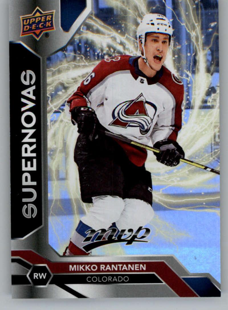2019-20-Upper-Deck-MVP-Hockey-INSERT-OR-AUTOGRAPH-CARDS-Pick-From-List miniature 82