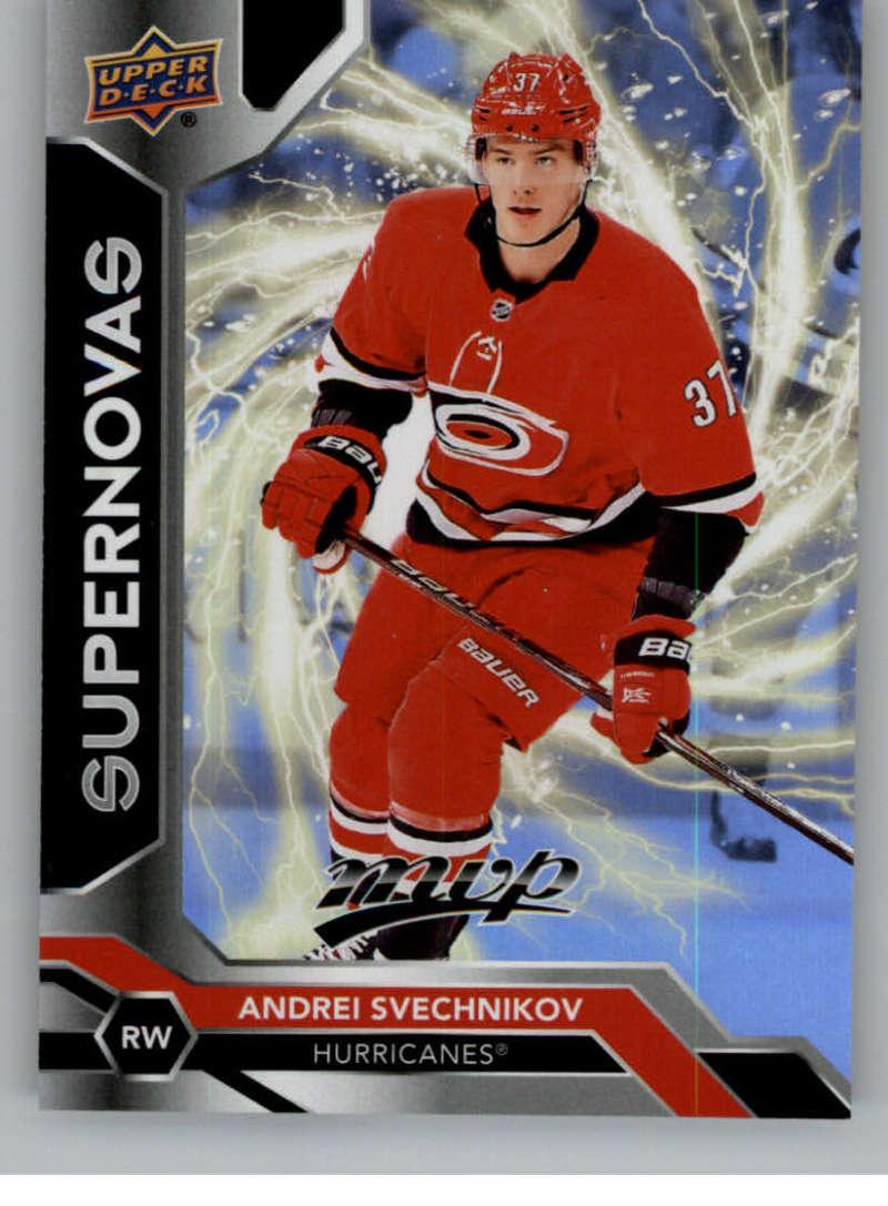 2019-20-Upper-Deck-MVP-Hockey-INSERT-OR-AUTOGRAPH-CARDS-Pick-From-List miniature 90