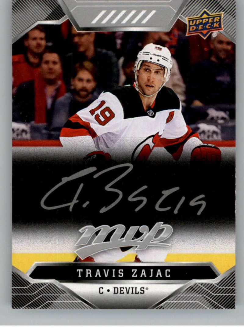 miniature 2 - 2019-20-Upper-Deck-MVP-Silver-Script-NHL-Hockey-Trading-Cards-Pick-From-List