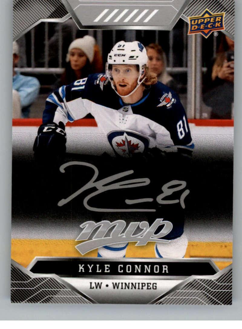 miniature 146 - 2019-20-Upper-Deck-MVP-Silver-Script-NHL-Hockey-Trading-Cards-Pick-From-List