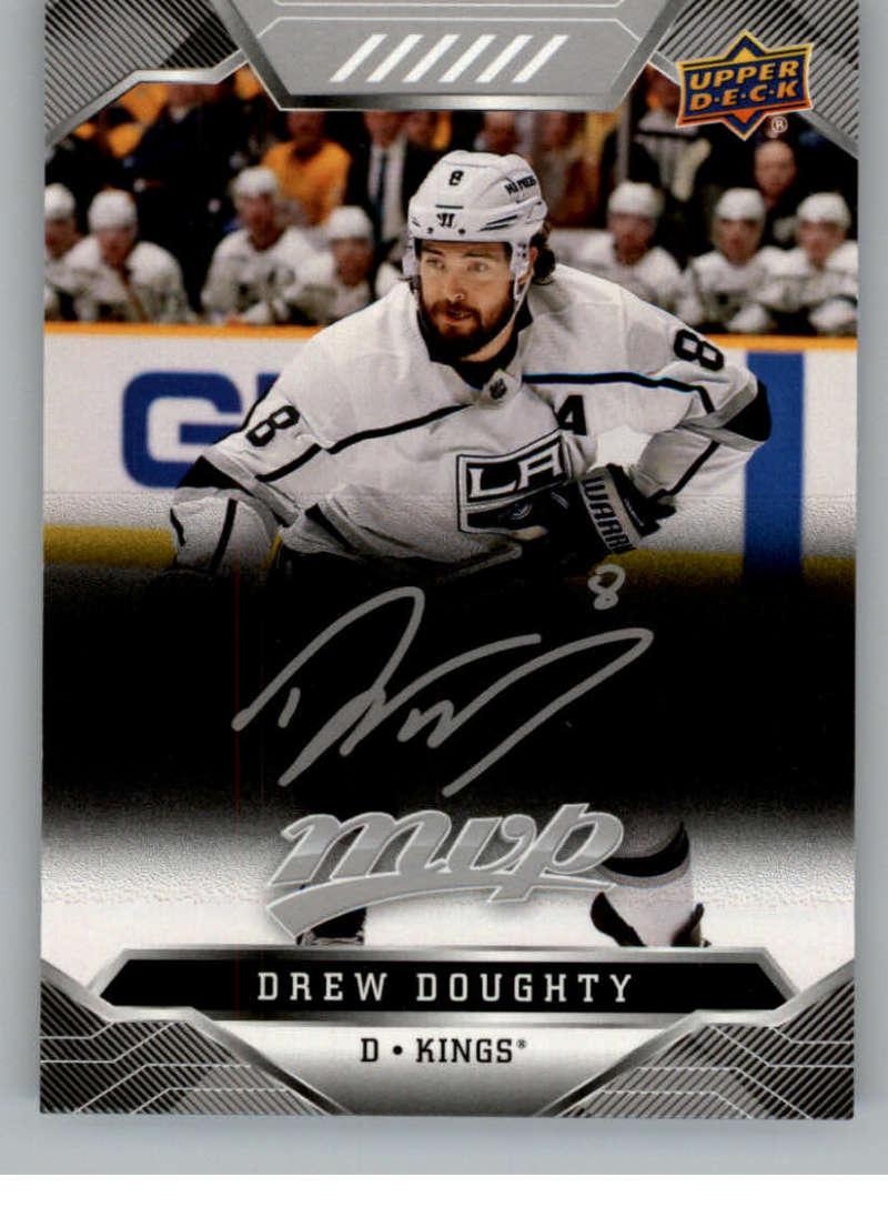 miniature 148 - 2019-20-Upper-Deck-MVP-Silver-Script-NHL-Hockey-Trading-Cards-Pick-From-List