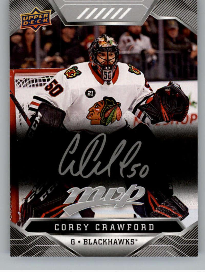 miniature 150 - 2019-20-Upper-Deck-MVP-Silver-Script-NHL-Hockey-Trading-Cards-Pick-From-List