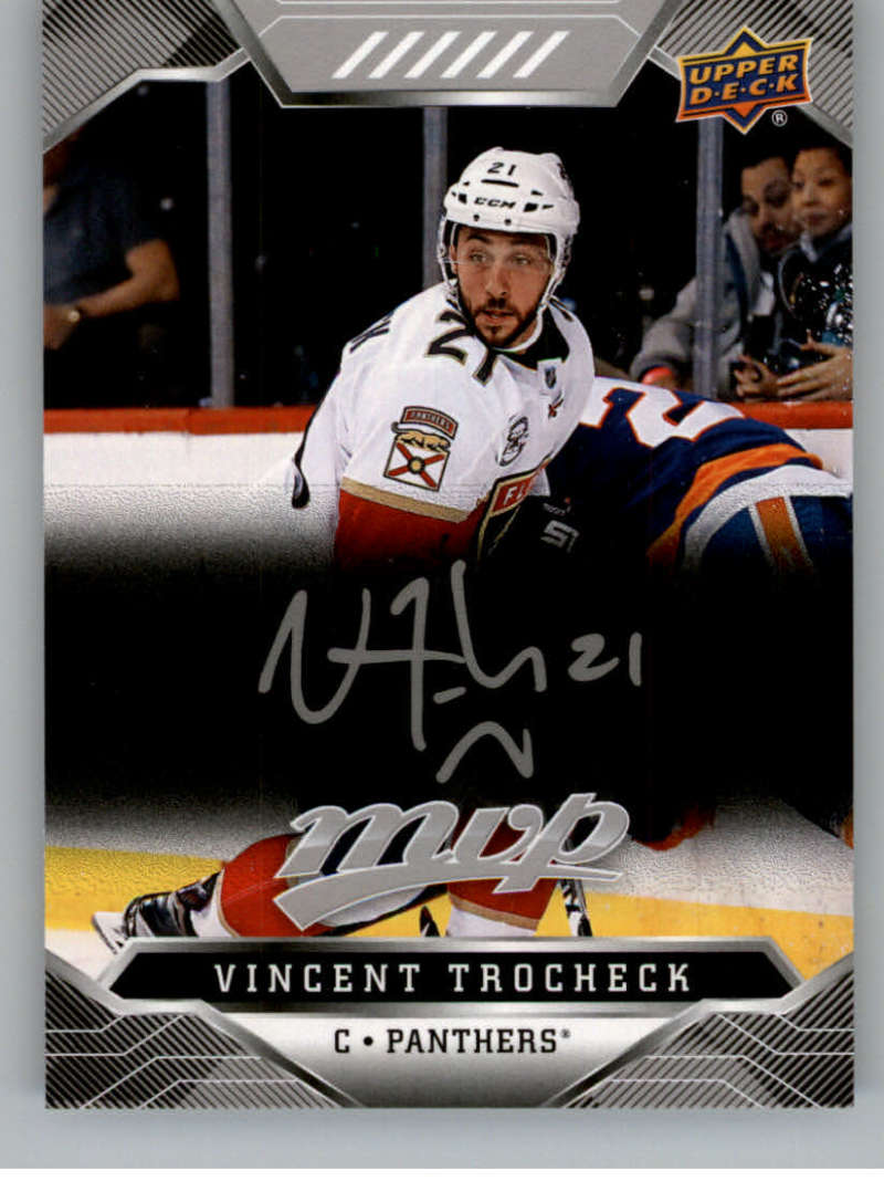 miniature 172 - 2019-20-Upper-Deck-MVP-Silver-Script-NHL-Hockey-Trading-Cards-Pick-From-List