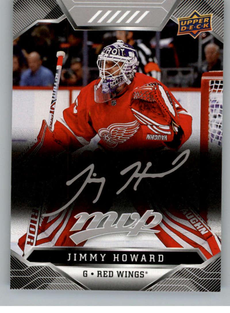 miniature 232 - 2019-20-Upper-Deck-MVP-Silver-Script-NHL-Hockey-Trading-Cards-Pick-From-List