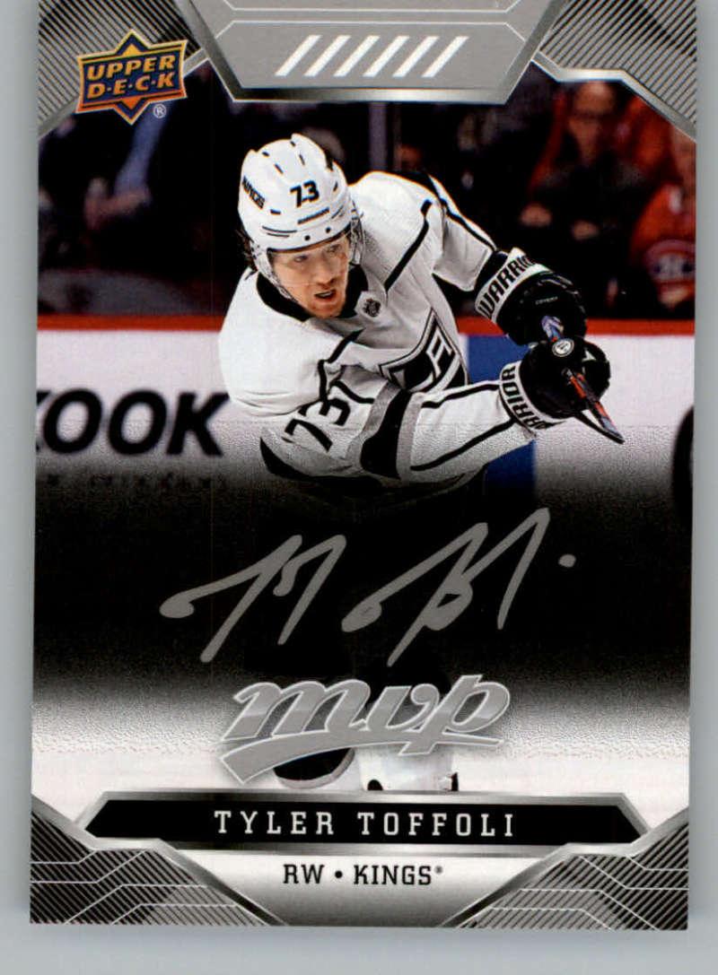 miniature 264 - 2019-20-Upper-Deck-MVP-Silver-Script-NHL-Hockey-Trading-Cards-Pick-From-List