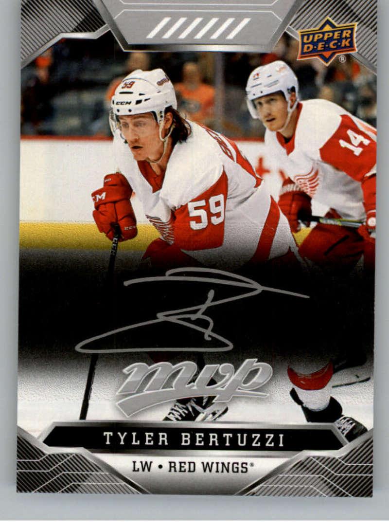 miniature 272 - 2019-20-Upper-Deck-MVP-Silver-Script-NHL-Hockey-Trading-Cards-Pick-From-List