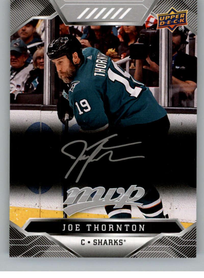 miniature 278 - 2019-20-Upper-Deck-MVP-Silver-Script-NHL-Hockey-Trading-Cards-Pick-From-List