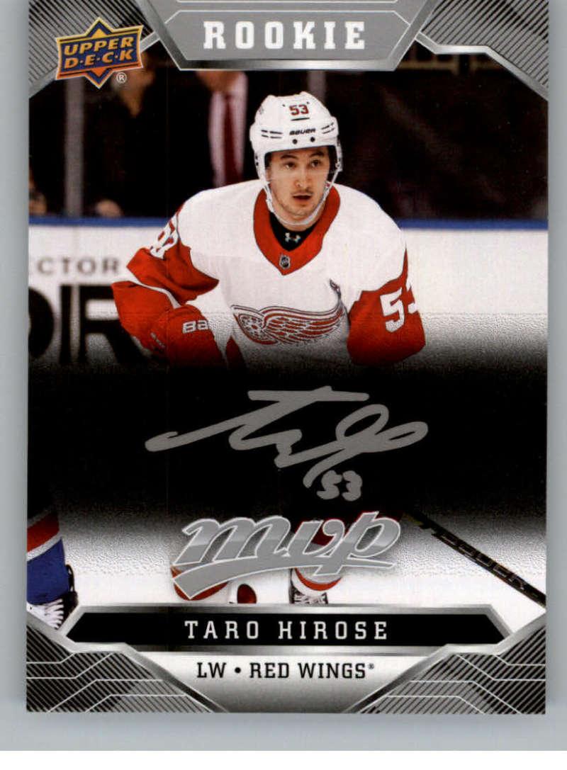 miniature 310 - 2019-20-Upper-Deck-MVP-Silver-Script-NHL-Hockey-Trading-Cards-Pick-From-List