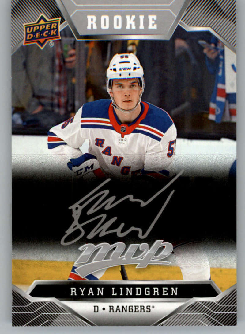 miniature 328 - 2019-20-Upper-Deck-MVP-Silver-Script-NHL-Hockey-Trading-Cards-Pick-From-List