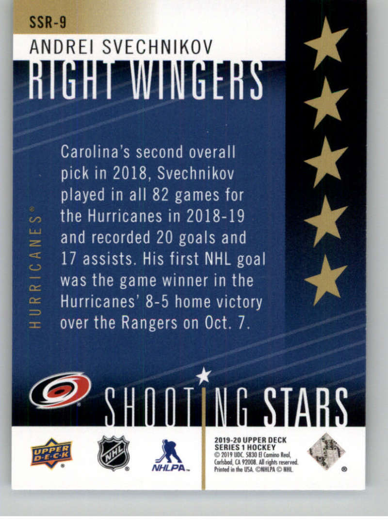 2019-20-Upper-Deck-Series-One-Shooting-Stars-Base-or-Red-NHL-Hockey-Cards-PFL miniature 51