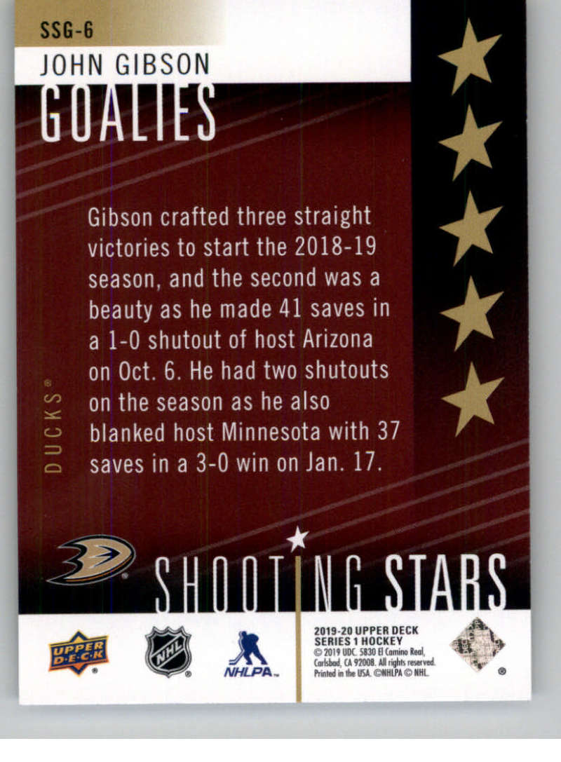 2019-20-Upper-Deck-Series-One-Shooting-Stars-Base-or-Red-NHL-Hockey-Cards-PFL miniature 63