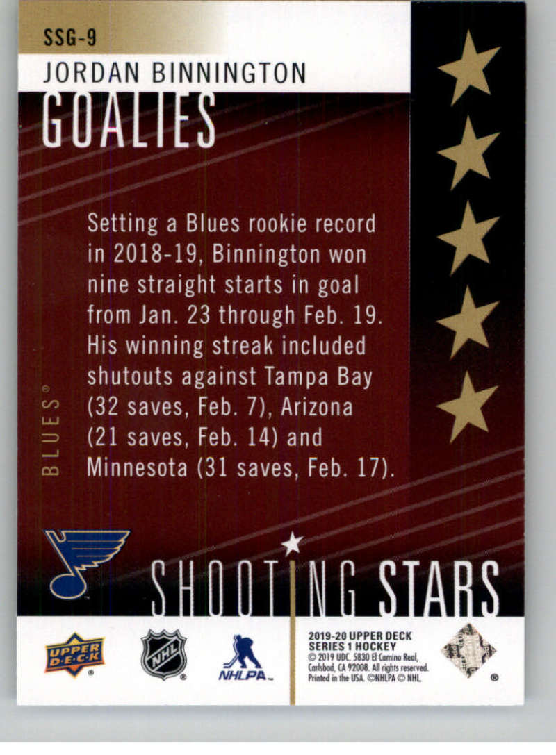 2019-20-Upper-Deck-Series-One-Shooting-Stars-Base-or-Red-NHL-Hockey-Cards-PFL miniature 67