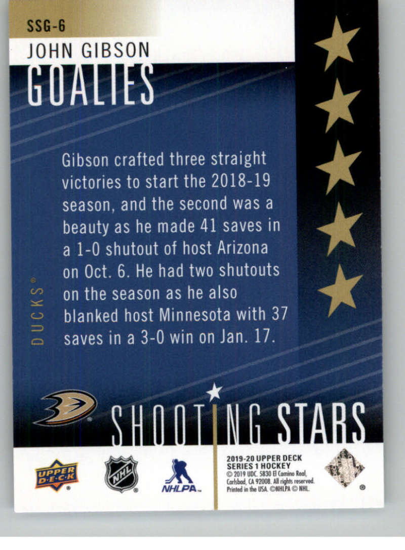 2019-20-Upper-Deck-Series-One-Shooting-Stars-Base-or-Red-NHL-Hockey-Cards-PFL miniature 35