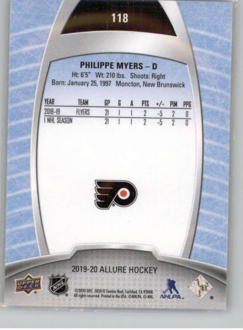 miniature 213 - 2019-20-Upper-Deck-Allure-19-20-UD-NHL-Hockey-Trading-Cards-Pick-From-List