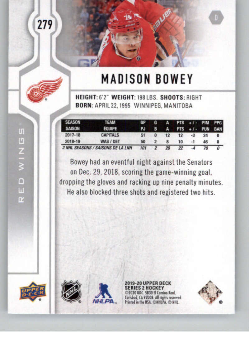 2019-20-Upper-Deck-Series-Two-NHL-Hockey-Cards-Base-or-Young-Guns-Pick-From-List miniature 47